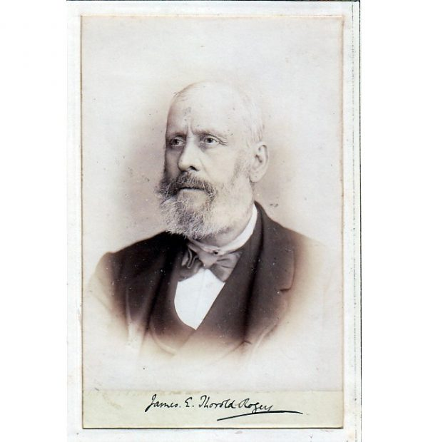 Thorold Rogers