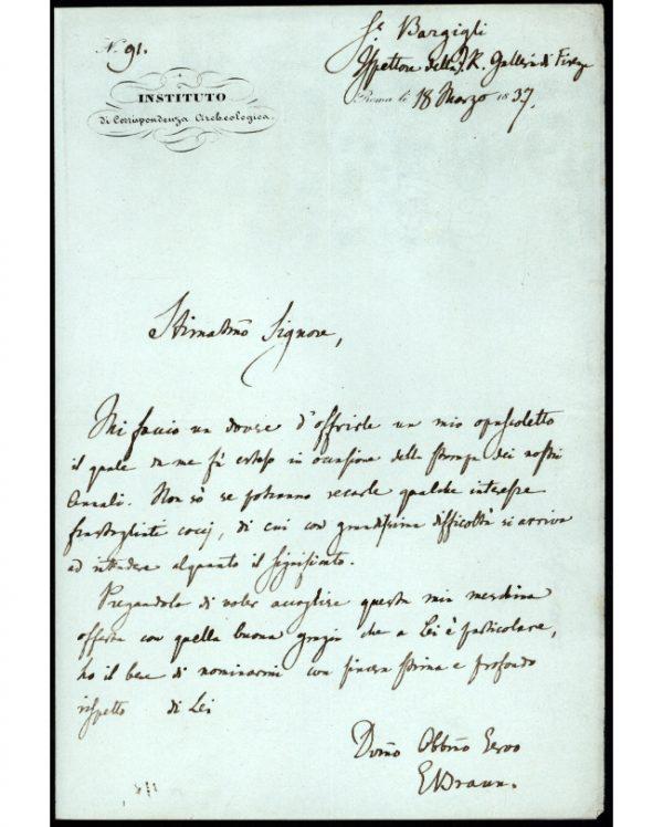 August Emil Braun