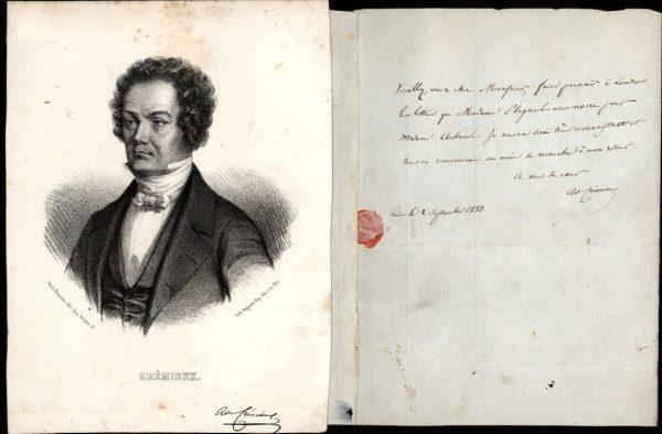 Adolphe Crémieux