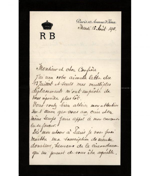 Roland Bonaparte