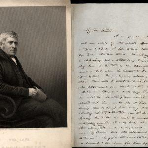Joseph Sturge