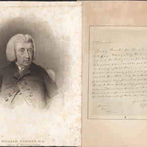 William Vincent