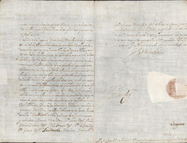 FUENTES, Pedro Enriquez de Acevedo y Toledo, Count of. 14391