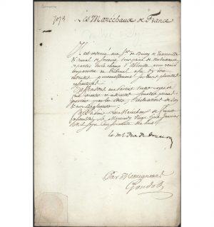 Gaspard de Clermont-Tonnerre