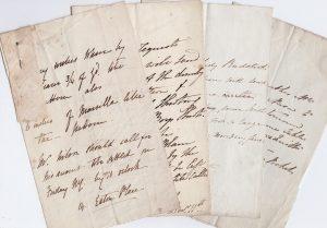 John Wilson & Sons, Linen Drapers