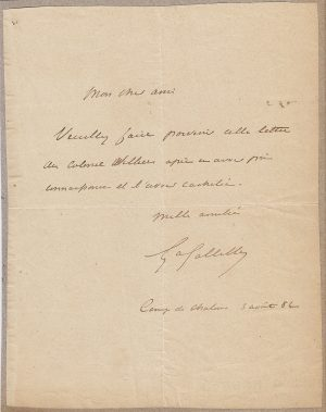 Marquis de Galliffet