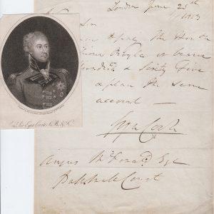 General Sir Eyre Coote
