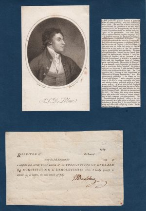 Jean-Louis de Lolme
