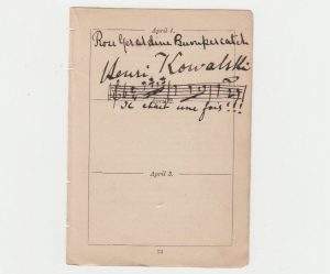 Henri Kowalski